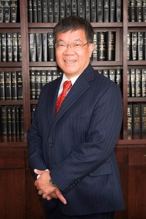 Our Team : Paul C. Chen Accountancy Corporation